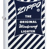 Brichetă Zippo 29413 The Original Windproof